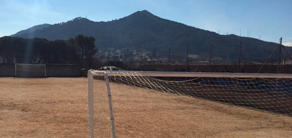 Campo de futbol Can Xec